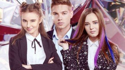 """Дочки Поляковой и Фреймут поучаствовали в кастинге нового сезона сериала """"Школа"""""""