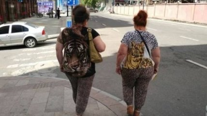 Мода из народа как она есть