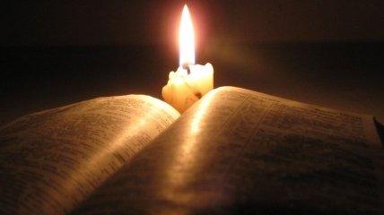 Журналист испытал Библию на себе и написал об этом книгу