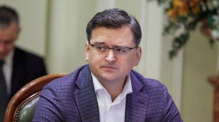 Кулеба и глава МИД Люксембурга подтвердили намерения о дальнейшем сотрудничестве