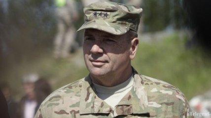 Генерал США о споре Украины и Венгрии: Пока это остается вопросом, можете забыть о НАТО