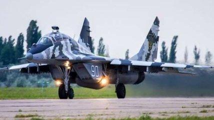 СМИ: Авиация нанесла удар по террористам в Горловке