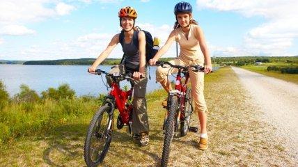 Выбираем велосипед правильно (Фото)