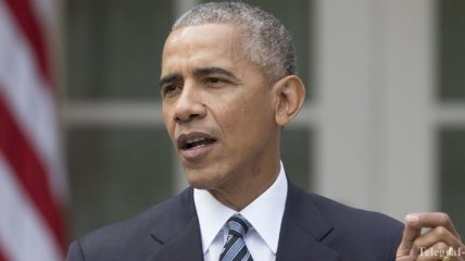 Обама назвал ошибочным решение Трампа выйти из договора по иранскому атому