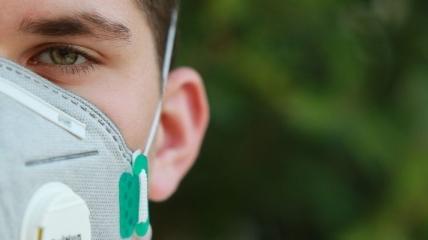 СНБО прогнозирует пик заболеваемости коронавируса на конец октября