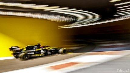 Формула-1: американские этапы не состоятся