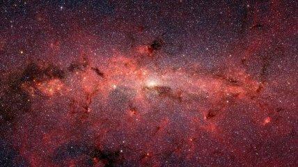 Ученые обнаружили уникальный космический объект