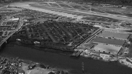 Ухищрения неспокойного времени: Город-фейк в США времен Второй мировой войны
