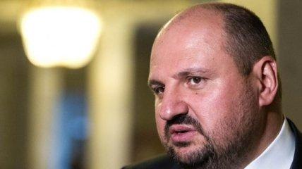 Нардеп Розанблат прокомментировал обвинения во взяточничестве