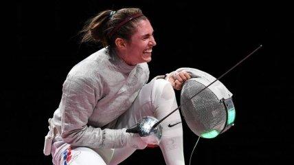 Олимпиада, день 3-й: российский финал в сабле и победа Гонконга в мужской рапире