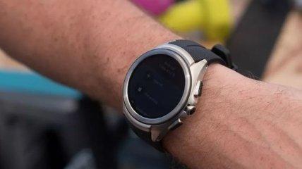 """Google планирует в следующем году выпустить две новые модели """"умных"""" часов"""