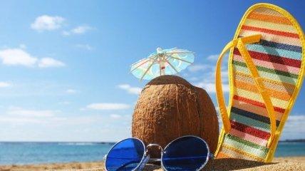 Как похудеть перед отпуском?