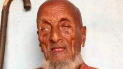 Африканец умер на 127 году жизни