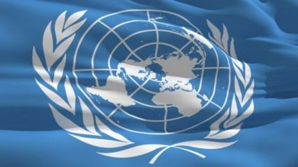 Сегодня День Организации Объединенных Наций