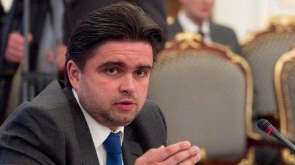 Лубкивский доложил о состоянии задержанных ГРУшников