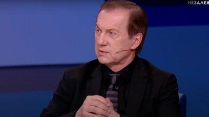Виталий Журавский: Майдан уже есть, но он скрытый