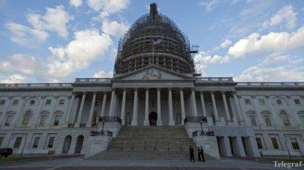 Конгресс США принял резолюцию о выборах в Украине