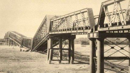 Великое японское землетрясение 1891 года (Фотогалерея)