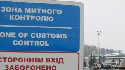 На границе Украины с Россией застряло 650 грузовиков