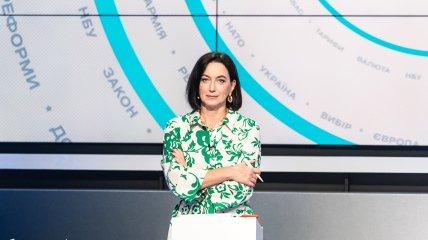 Мирослава Барчук