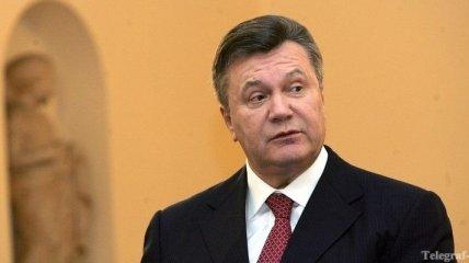 Санкции ЕС против окружения Януковича будут действовать еще год: кто под них попал