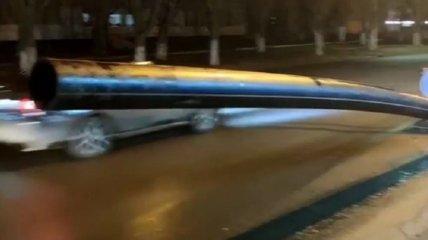"""""""Может, лучше просто стрелять по водителям?"""" Ночной """"сюрприз"""" на дорогах Одессы взволновал сеть"""