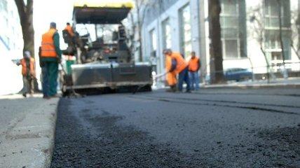 Дороги ремонтируют капитально, но надолго ли?