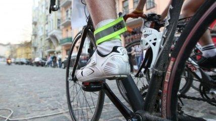 Любительская велогонка под Киевом закончилась трагедией