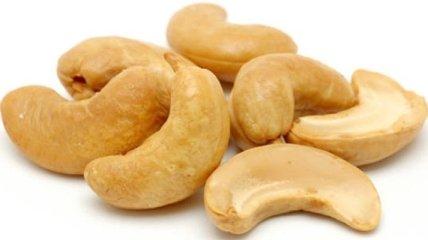Орехи помогут улучшить здоровье и настроение