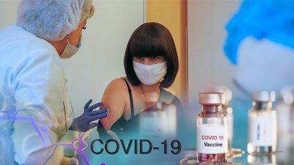 В Минздраве рассказали, кто в Украине может получить вакцину от COVID-19 вне очереди