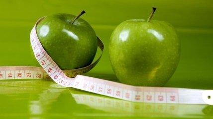 Яблочная диета: как быстро похудеть с пользой для здоровья