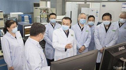 В Британии обнаружили бизнесмена-распространителя коронавируса