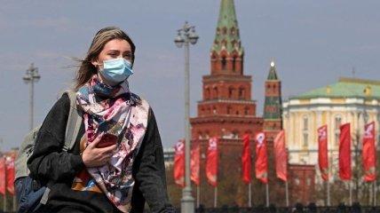 Пандемія коронавірусу: найважливіше за 7 травня