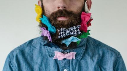 Всесвітній день бороди 2021