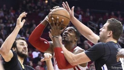 НБА. Результаты матчей 18-го января