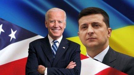 Украина не приоритет: почему Байден перенес встречу с Зеленским