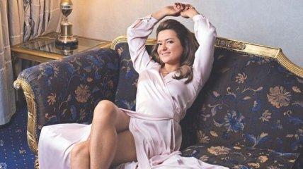 Наталья Могилевская показала снимок с зала