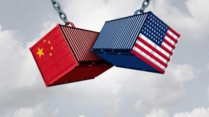 Зіткнення Китаю і США