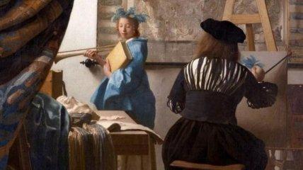Секреты знаменитых полотен: шедевры мировой живописи, о которых вы не знали