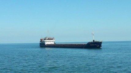 Крушение корабля с украинцами близ Турции: найдено еще 2 тела