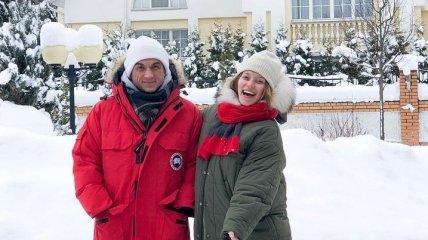 Тодоренко впервые откровенно рассказала о проблемах с беременностью