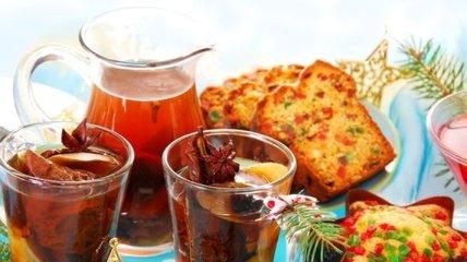 Узвар из сухофруктов: готовим традиционный рождественский напиток