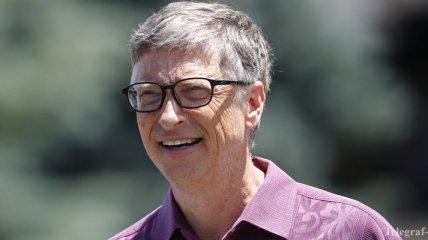 Новые откровения Билла Гейтса