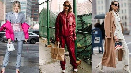 Мода 2019: основные модные тенденции женской одежды (Фото)