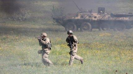 """В полку """"Киев-1"""" рассказали о длительном бое в районе Авдеевки, есть погибшие"""