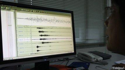 Землетрясение магнитудой 4,6 произошло вблизи Токио