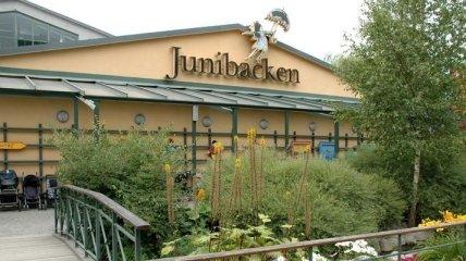 Музей Юнибакен в Стокгольме - место, где сбываются мечты