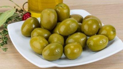 Врачи назвали полезные свойства оливок