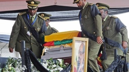 В Эфиопии возведут мемориальный комплекс в честь усопшего премьера