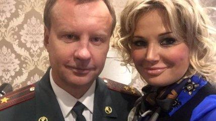 Вдова Вороненкова отсудила недвижимость мужа в РФ